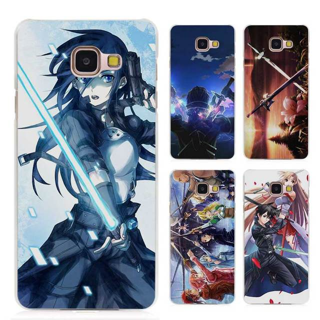coque de protection galaxy s6 manga