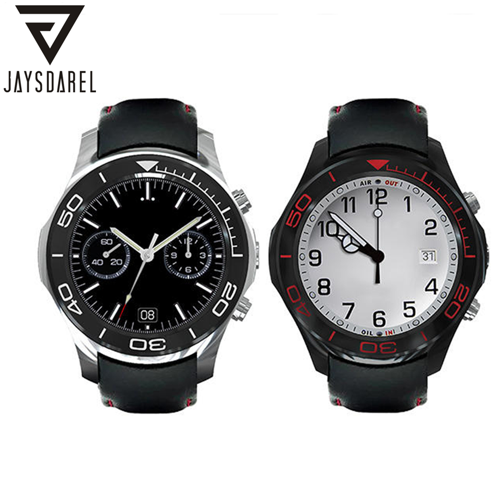 JAYSDAREL MF2 Android Smart Watch Support SIM Card 3G WIFI GPS Heart Rate Monitor Bluetooth Fitness Tracker for Android iOS smart phone watch 3g 2g wifi zeblaze blitz camera browser heart rate monitoring android 5 1 smart watch gps camera sim card