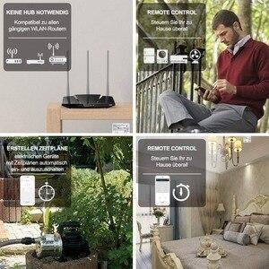 Image 4 - Tuya Cuộc Sống Thông Minh Wifi Mô Đun 15A Alexa Echo Google Home Điều Khiển Bằng Giọng Nói, Ứng Dụng Điều Khiển Từ Xa, Đèn bộ Hẹn Giờ Cho Thiết Bị