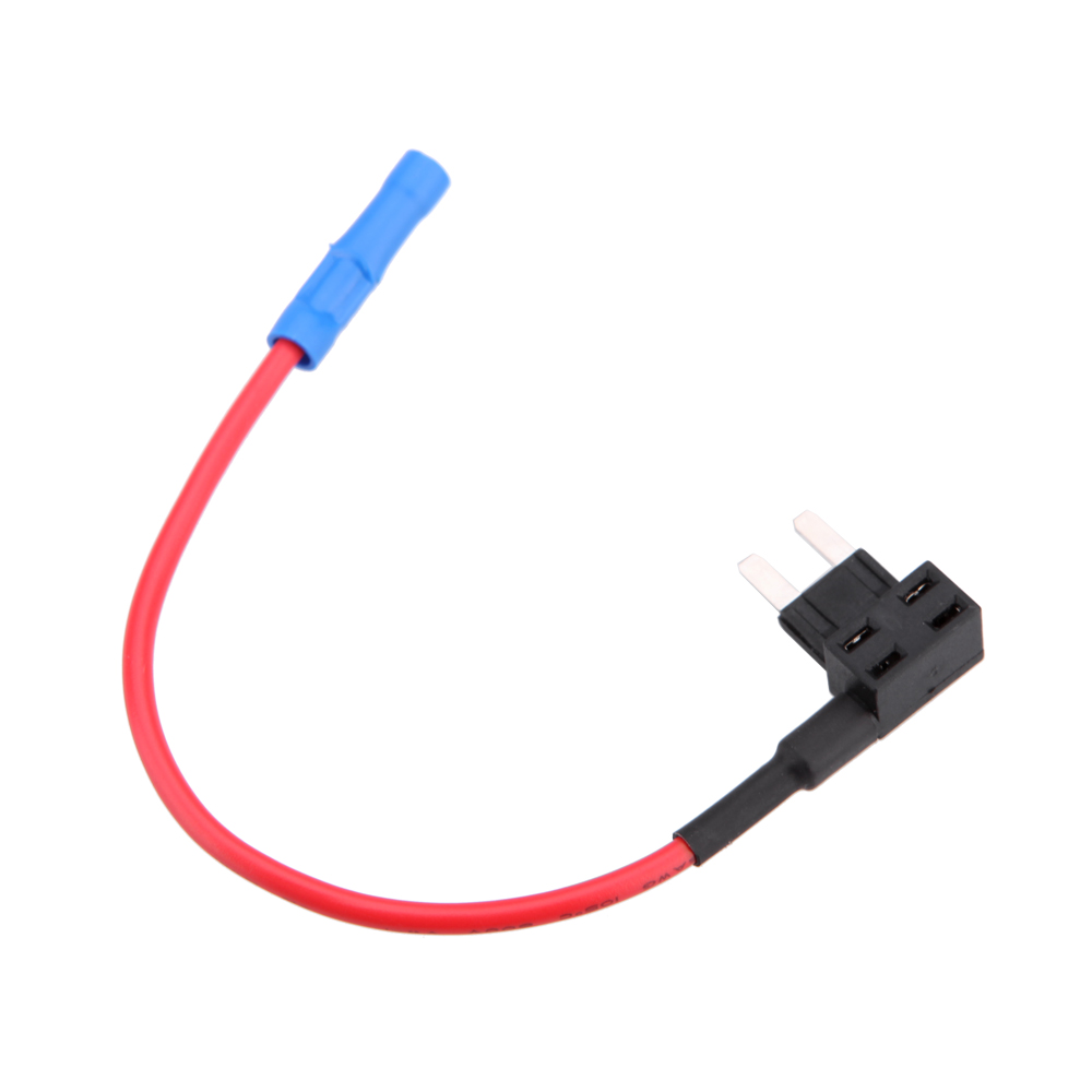 Car Style 2 Add A Circuit Fuse Tap Piggy Back Micro Holder Aps The Addacircuit Looks Like This Att Low Profile Electrical Equipment For Cars In Fuses From Automobiles Motorcycles On