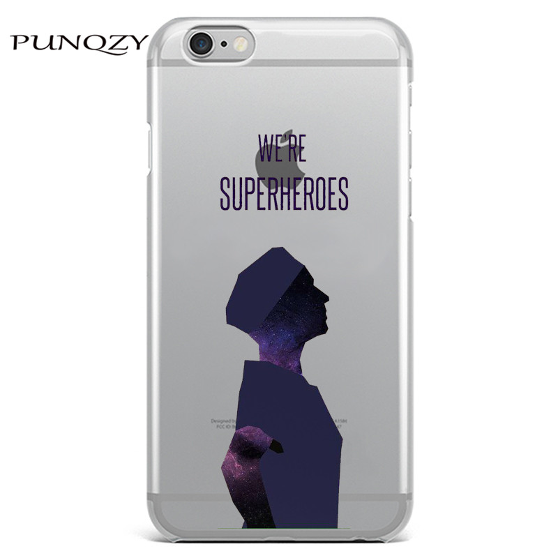 Soft transparent TPU silicone Phone cover Grey\'s Anatomy Case For ...