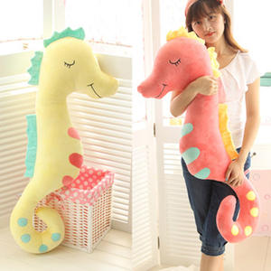 large cloth doll plush toy friend pillow birthday gift