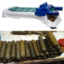 Magic Stuffed Grape And Vegetable Meat Rolling Tool Cabbage Leaf Yaprak Sarma Dolmer Roller Machine Moedor De Carne