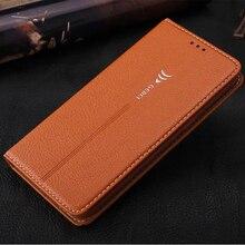 GEBEI غلاف هاتف خلوي مغناطيسي أصلي وفاخر لهاتف Samsung galaxy S7 Edge S8 S9 S10 Plus Note 5 S811