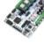 Rumba Para motherboard impressora 3D rumba BIQU controle MPU versão otimizada RUMBA Board com 6 pcs A4988 Stepper Motorista