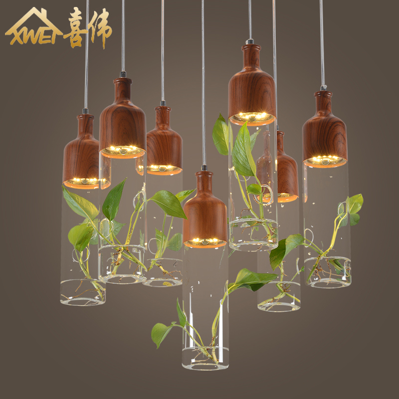 Hydroponic Plants, Ecology Chandeliers, Chandeliers Plant