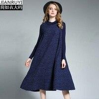 2018 Autumn Woman Dresses Elegant Maternity Dress Casual Pregnancy Clothes Cotton Plus Size Europe Style Patchwork