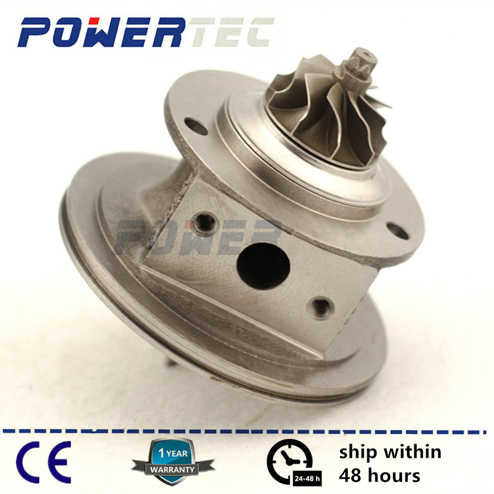 KP35 Turbo Charger Core KKK Car Turbocharger Cartridge CHRA For Opel  Corsa D 1.3 CDTI Z13DTJ 55Kw 2005- 93187874 5520263