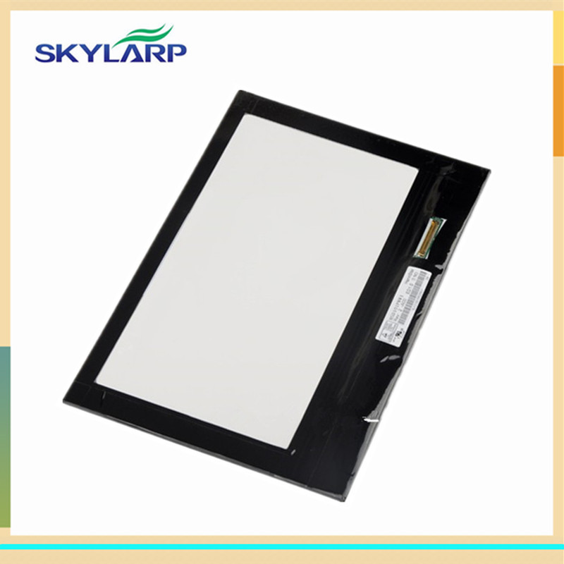10.1 inch LCD Screen Module Replacement for Asus EeePad Transformer TF300 Tablet PC LCD screen display panel free shipping