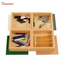 Educativos cálculo materiales juguete