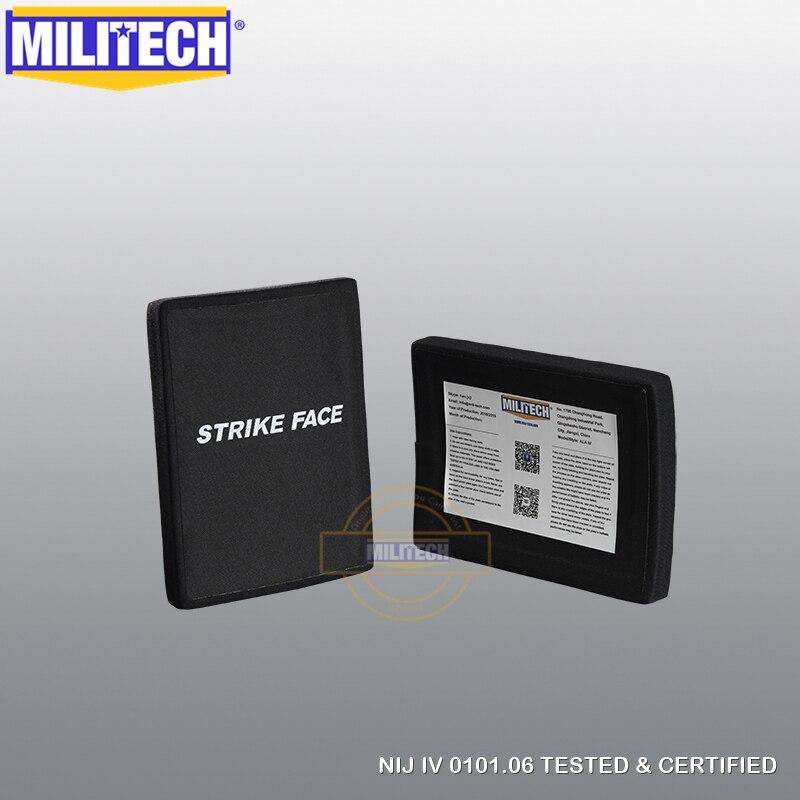 МИЛИТЕЦХ 6к8 инчни балистички панел - Безбедност и заштита - Фотографија 2