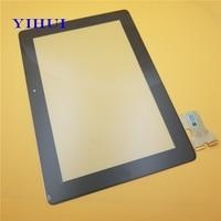 YIHUI 10Pcs Lot For Asus MeMo Pad FHD ME301 ME302 ME302C ME302KL K005 K00A Touch Screen