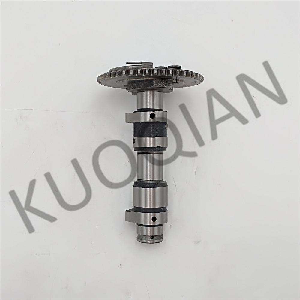 Camshaft Assembly (1)