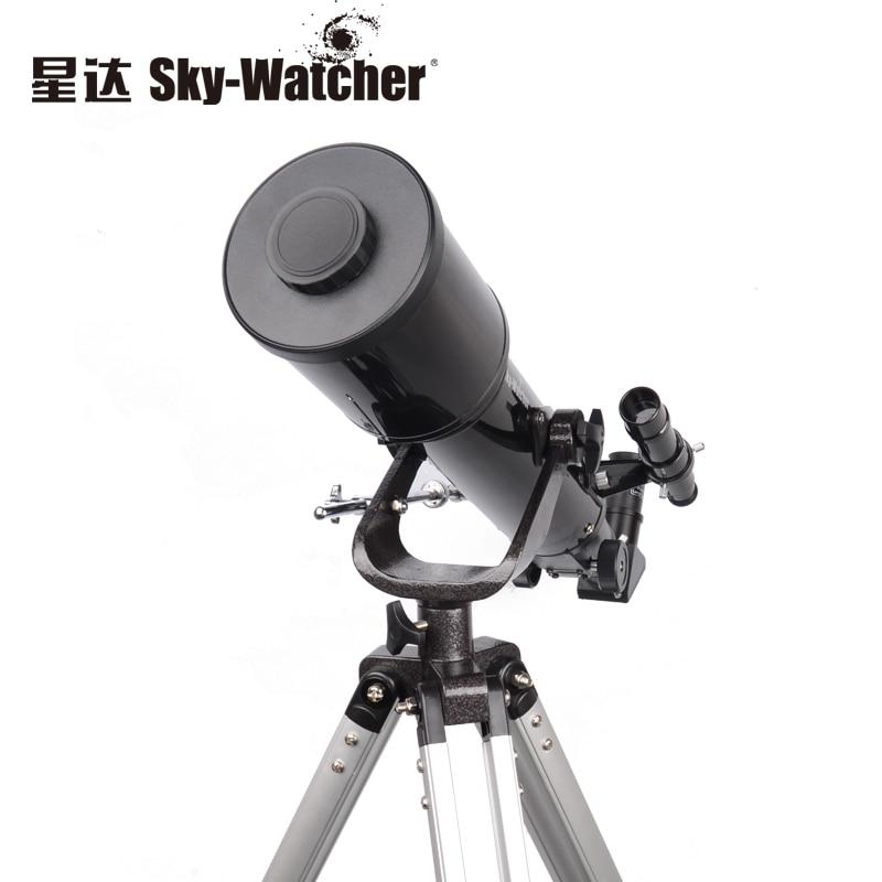 Telescopio skywatcher