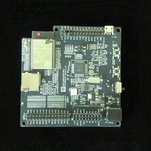 1 個の x ESP WROVER KIT VB ESP32 開発ボード、 JTAG 機能、 ESP32 WROVER B にボード