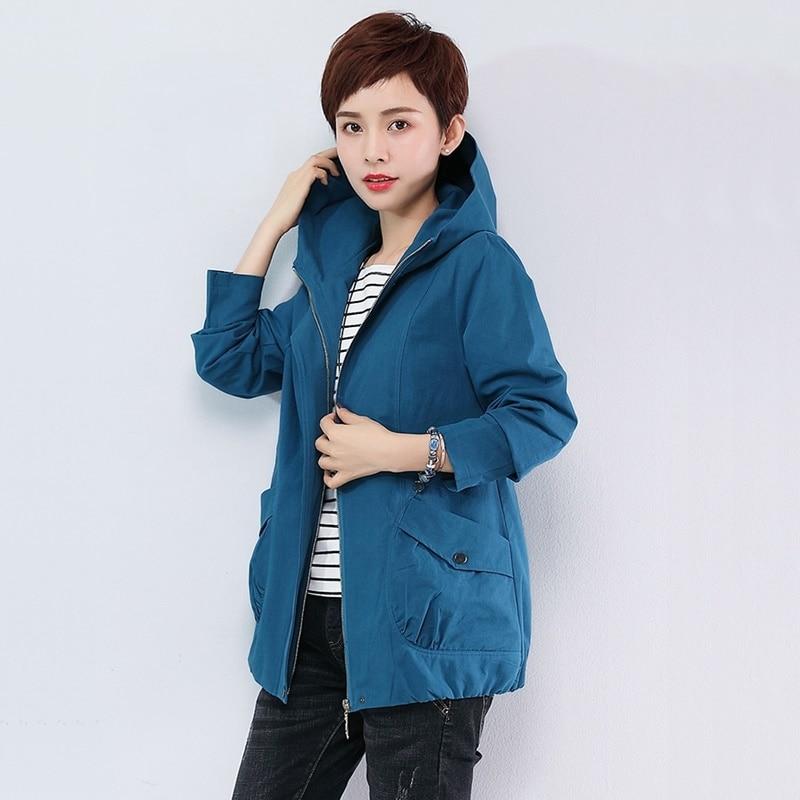 Femme Âgées Femmes Automne Personnes 1 Pour 2 Vestes Moyen D'âge 3 Dd1587 4 2018 Hiver Veste Kimono Solide Vêtements pxw8C5Eq