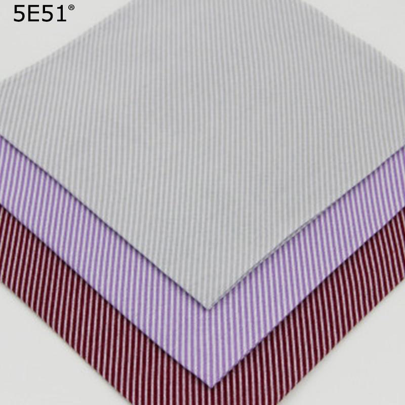 Women Children Handkerchief  Cotton 100% /partysu Style Diagonal Stripe 40cm/Many Uses