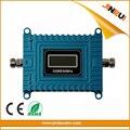 FRETE GRÁTIS display lcd GSM 850 Repetidor de Sinal de Celular CDMA 850 mhz Móvel Amplificador de Sinal 70dB GSM 850 Telefone Celular Booster