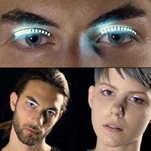 Cool pair of Shiny Eyelashes