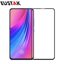 2Pcs Glass for Vivo V15 PRO Protective Glass on the for Vivo V15 PRO Full Cover Curved Phone Screen Protector