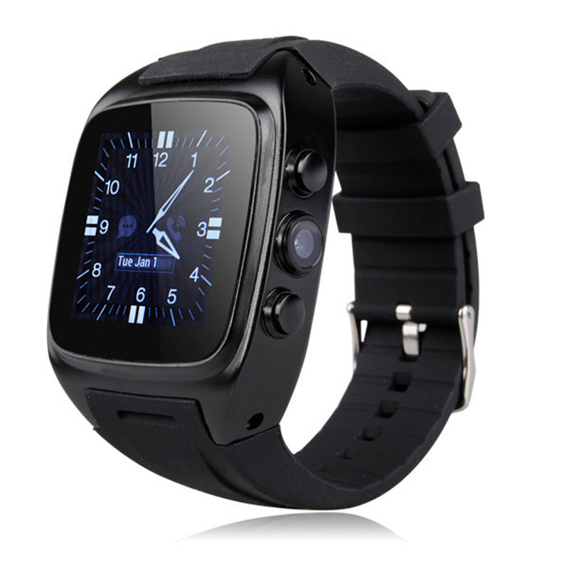ФОТО Fashion PW306 Smart Watch 3G SIM GPS Watch Smart Electronics Wearable Devices Smartwatch Android Phone with Camera