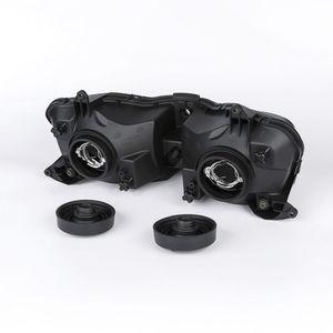 Image 4 - دراجة نارية الجبهة العلوي مجموعة مصابيح لكاواساكي ZZR600 05 08 ZX9R 00 03 النينجا ZX 6R 00 02
