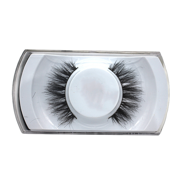 1 Pair Makeup False Eyelashes Extension Tools For Women Messy