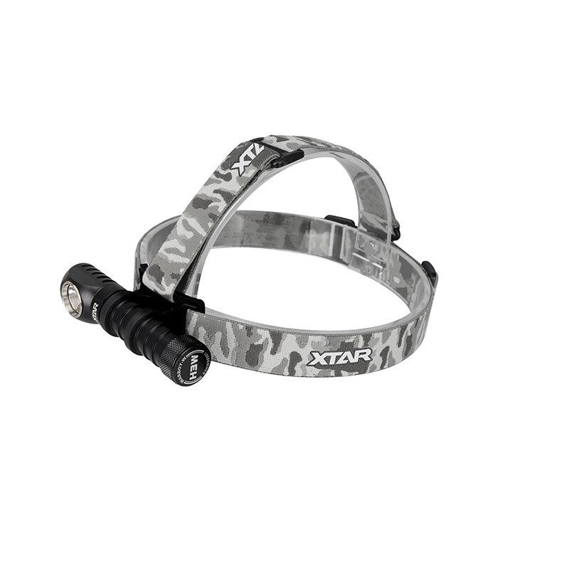 Lights & Lighting Headband Latest Fashion Xtar H3/h3w Headlamp Cree Xm-l2 U3 Led 1000 Lumens 5 Mode Waterproof Head Lamp For Hunting Fishing Lantern