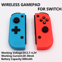 Wireless Bluetooth Pro Gamepad Controller For Nintendo Switch Console Switch Gamepads Controller Joystick For Nintend NS Joycon