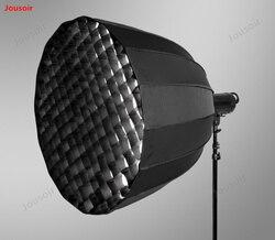 Quick Fill softbox 16K 70cm Photography Flash umbrella portable far-light photo equipment CD50 T03