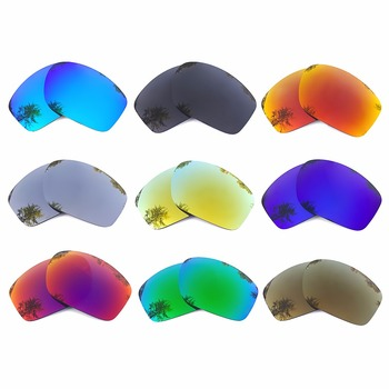 Polarized Replacement Lenses for Inmate Sunglasses – Multiple Options