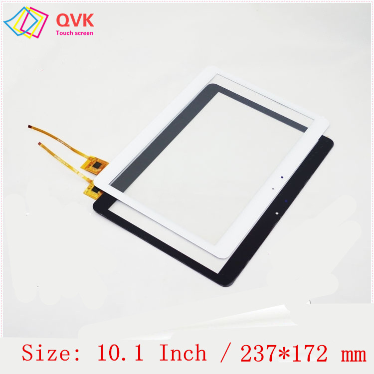MJK-0869-FPC 10 Touch Screen Digitizer Glass for 10.1 in FPC-WWY101005A4-V00