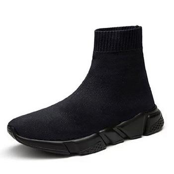 Γυναικεία -Ανδρικά sneakers Με Αναπνεόμενη Κάλτσα | ajx stores