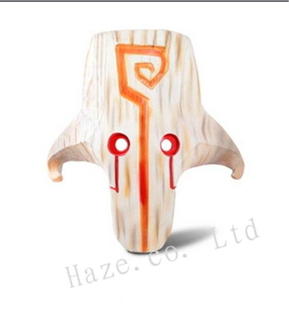 Halloween Dota 2 Mask Cosplay Juggernaut  Mask Props