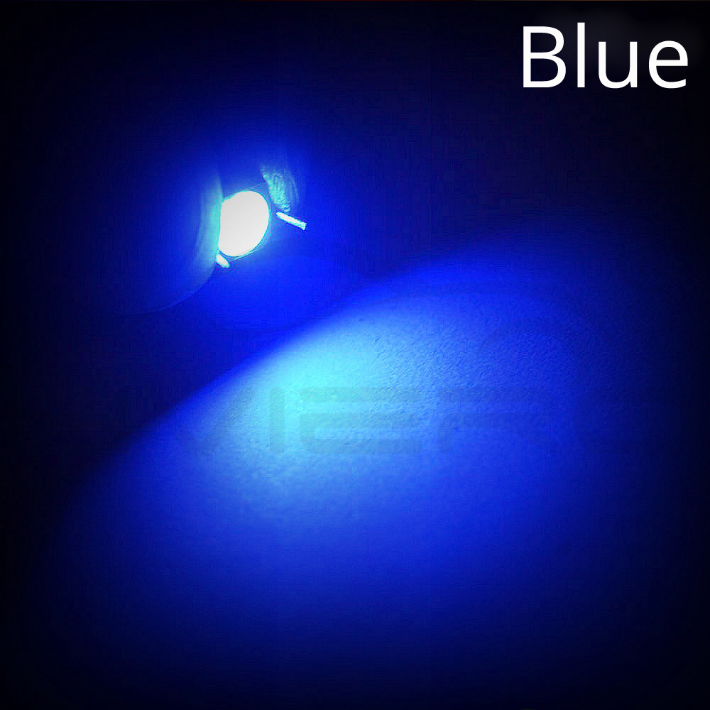 Hviero 1210 3528 White Red Blue Purple SMT SMD Lamp Bead Highlight Light-Emitting 2.0~3.6V 390-625nm Ultra Bright Diodes PLCC-2 LED