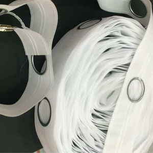 Image 5 - Moderne Tule Gordijnen Voor Woonkamer Keuken Witte Gordijnen Voor De Slaapkamer Sheer Gordijnen Venster Kid Romantische Voile Blauw Zwart