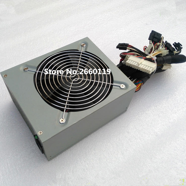 High quality power supply for DPS-700MB A 700W working well