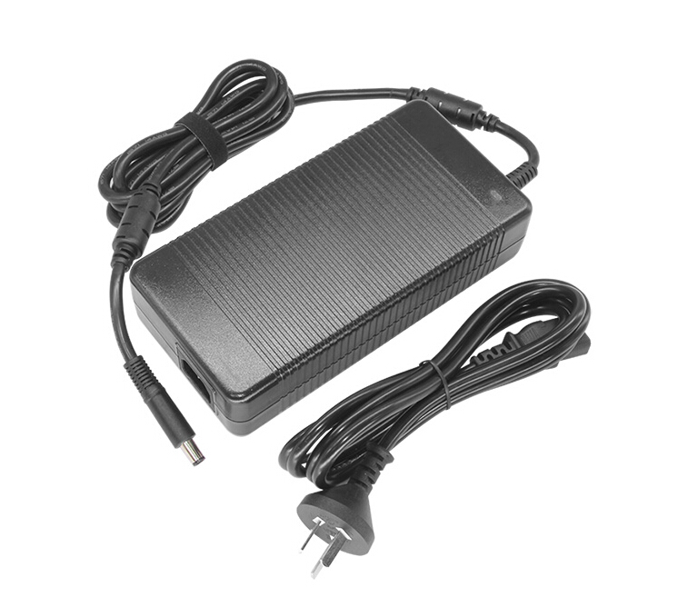 Delippo 19.5V 12.3A 7.4*5.0mm 240W  AC Laptop Charger Adapter For Dell Precision M4700 M6400 M6500 M6600 M6700 Power Supply genuine 19 5v 16 9a 330w ac adapter for dell alienware m18x m18xr2 r1 r2 xm3c3 0xm3c3 adp 330ab b da330pm111 laptop power supply