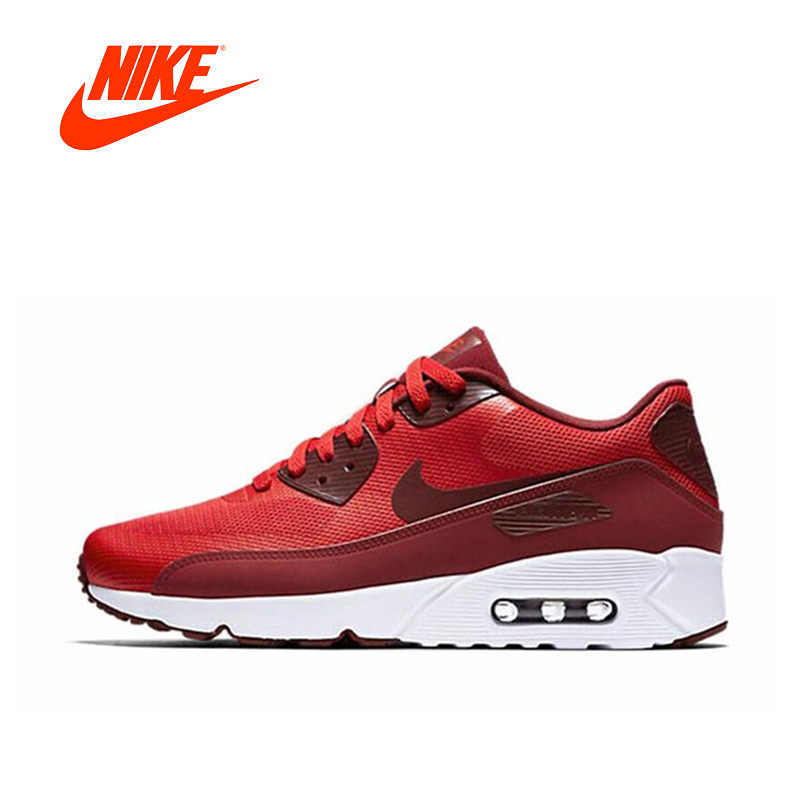Official Original New NIKE AIR MAX 90 ULTRA 2.0 Men