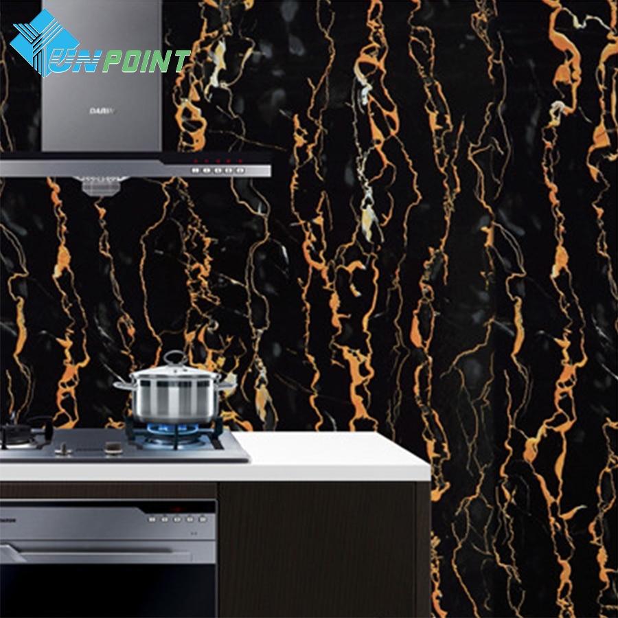 Online kopen wholesale zwart marmer keuken uit china zwart marmer ...