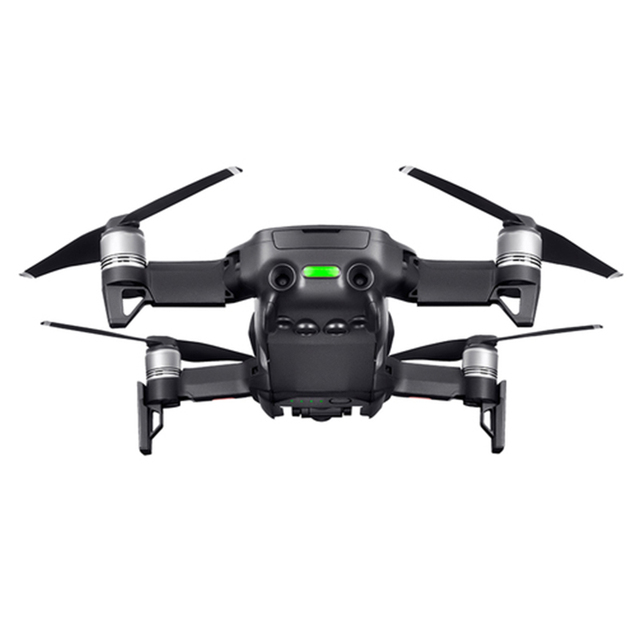DJI Mavic Air ultraportable drone 3-Axis Gimbal and 4K Camera up to 21-Minute Flight Time black white red 3 colors available