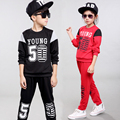 boys clothing set girls clothing sport suit children girls clothes child autumn costume boy suits clothes for boys set coat 2017