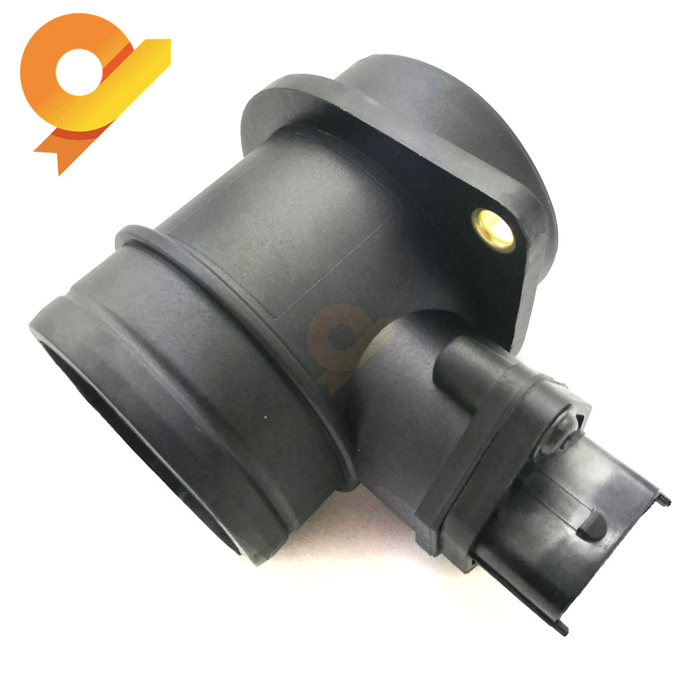 Image 4 - MAF Air Mass Flow Meter Sensor For VAZ Lada 110 111 112 1117 1118 1119 2111 2112 21114 11194 Kalina Priora 0280218116-in Air Flow Meter from Automobiles & Motorcycles