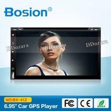 Quad Core 800*480 2 Din Android Fit NISSAN QASHQAI Tiida Автомобиль аудио Стерео Радио GPS ТВ 3 Г Wi-Fi dvd automotivo Универсальный DDR3