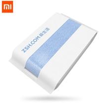 Оригинал Xiaomi ЗШ Банное Полотенце 100% Хлопка Полотенца 580 г Антибактериальные Ни раздражающие 1.6 S Сильное Поглощение Воды 700 мм * 1400 мм
