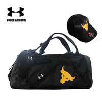 Under Armour men Project Rock running cap unisex cap women bag summer Tactical cap outdoor fishing camping gorras mujer hombre