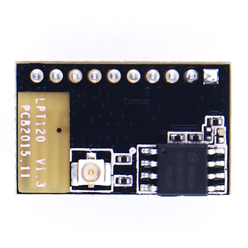 Low Power WiFi  Module Tiny Size Uart Serial Ports to WiFi Wireless Module 3.3V Electronic Component Support STA AP HF-LPT120