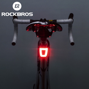 ROCKBROS Bike Light Waterproof