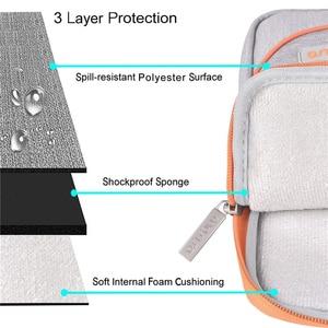 Image 4 - MOSISO funda impermeable para portátil, funda protectora para Macbook Air 13 Pro 13,3, para Dell, HP, Asus
