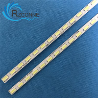 690mm LED Backlight Lamp Strip 66leds For Changhong LG 3D55A4000IC 6922L 0003A 0004A LC550EUN 55 Inch